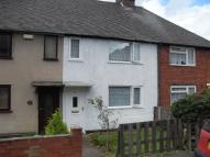 Terraced house in Ryder Row, Arley, CV7 8GS