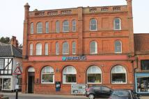 1 bed Apartment in Market Place, Harleston...