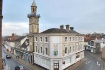Apartment for sale in Market Place, Harleston...
