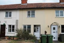 Terraced house for sale in Shipps Close, Harleston...