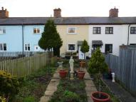 2 bedroom Terraced home in Factory Close, Harleston...