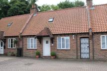2 bedroom Terraced house for sale in Magpie Court, Harleston...