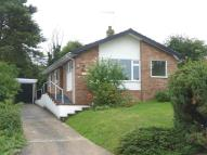Detached Bungalow in Redenhall Road...