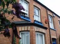 Flat to rent in Market Terrace, Tiverton...