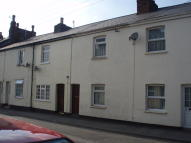 Park Street Terraced house to rent