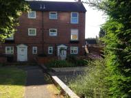 Maisonette to rent in VAUGHAN ROAD, Exeter, EX1