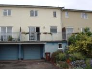 2 bedroom Terraced property in Maple Grove, Tiverton...