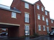 Apartment in Russell Walk, Exeter, EX2