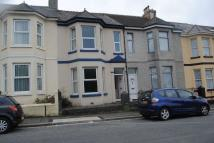 4 bedroom Terraced property to rent in Wolseley Road, Plymouth