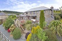 5 bed Detached property for sale in Lake View, St Mellion...