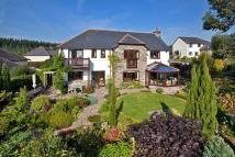 4 bed Detached house for sale in Keason Hill, St Mellion...