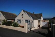 Detached Bungalow for sale in Longmeadow Road, Saltash