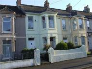 3 bedroom Terraced house to rent in St Stephens Road, SALTASH