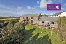 4 bedroom Barn Conversion for sale in A four bedroom semi...