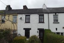 2 bed Terraced house in Callington