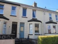 Detached property in Clarence Road, Torpoint