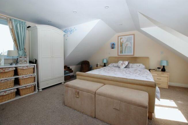 Bedroom 1 no 2