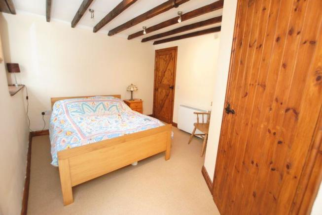 Bedroom - Annexe