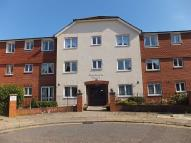 1 bed Retirement Property for sale in St. Peters Close, Hove...