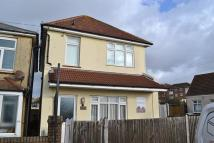 Detached property to rent in Old Shoreham Road...