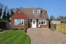4 bed Chalet in Hangleton Valley Drive...