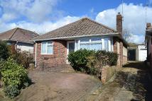 2 bedroom Detached Bungalow for sale in Fallowfield Crescent...