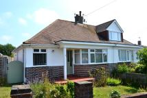 2 bedroom Semi-Detached Bungalow for sale in Park Rise, Hove, BN3