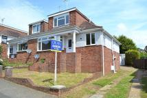 3 bedroom Chalet to rent in Northease Drive, Hove...