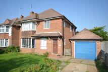 4 bed Detached house for sale in HANGLETON ROAD, Hove, BN3