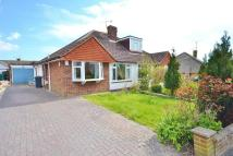 Semi-Detached Bungalow to rent in Hangleton Way, Hove...