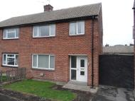 3 bed semi detached property to rent in 2 Abbey Green, Gilroyd...