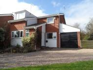 4 bedroom Detached property for sale in 21 Oaks Farm Drive...