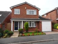 3 bed Detached property in 9 Howden Close, Darton...