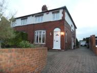 3 bedroom semi detached home in 238 Wombwell Lane...