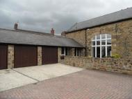 Barn Conversion for sale in 1 Lundhill Farm Mews...