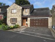 4 bed Detached property for sale in 15 Hall Farm Grove...
