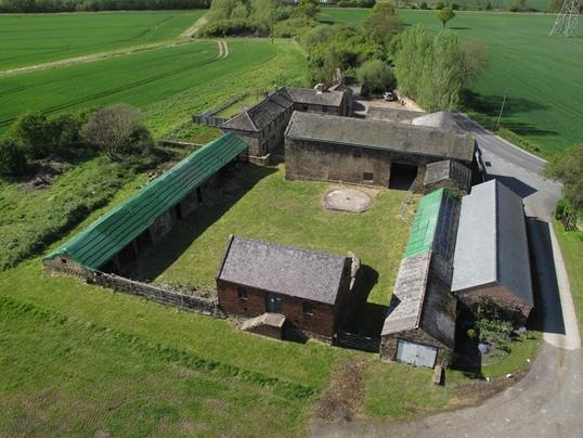 Ellis Laithe Farm