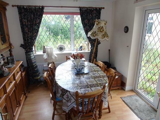 Dining room