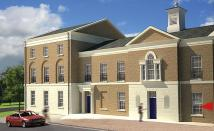 2 bed new Flat in Poundbury