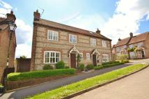 semi detached home for sale in Milborne St Andrew