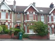 4 bed Maisonette in Ditchling Road, Brighton...