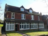 Studio flat to rent in Harrington Road...