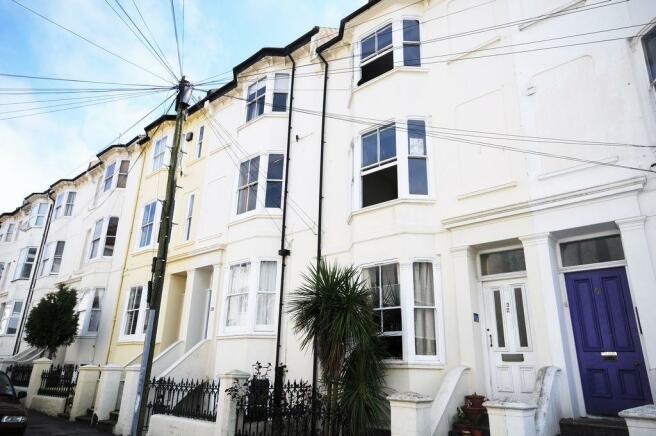 1 Bedroom Flat To Rent In Buckingham Street Brighton East Sussex Bn1 Bn1