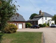 Detached home for sale in Station Road, Ford, BN18