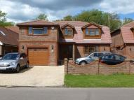 Detached home for sale in Ancton Way, Elmer...