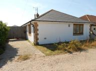 3 bed Detached Bungalow in Harbour Road...