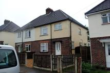 3 bed semi detached house in Jubilee Road, Lydney