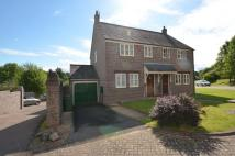 semi detached property in Butlers Mead, Blakeney