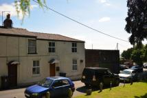 2 bed Terraced house for sale in The Green, Newnham