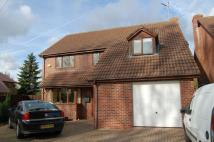 5 bedroom Detached home for sale in Lakeside Gardens, Lydney